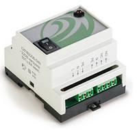 Контроллер СКПВ 220В-DIN/12ВDIN