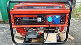 Генератор бензиновий Edon PT 7000C, фото 2