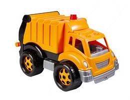 *Транспортна іграшка Сміттєвоз*