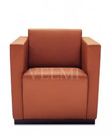 Кресло для ожидания Manchester (Velmi TM)