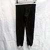 Спортивные штаны детские Adidas для мальчиков (8-12 лет) трикотажные tim 2030 Черные, фото 5