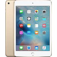Apple iPad mini 4 Wi-Fi 128GB Gold (MK9Q2, MK712) 3 мес.