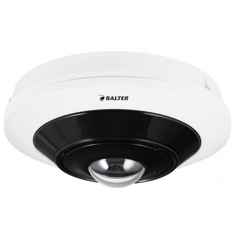 IP видеокамера Balter IP-P1523WVR