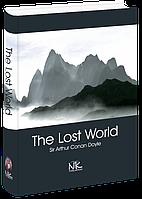 Конан Дойль. Загублений світ. Книга для читання. [англ.] Янчук С. Я.