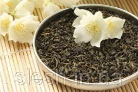 Зелений чай з Жасмином 75 гр, фото 3