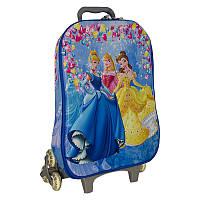Детский чемодан  Принцессы Диснея Princess
