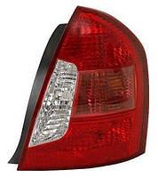 Фонарь задний правый Hyundai Accent III (седан) с 2005 - 2010 (DEPO, 221-1934R-UE) - шт.