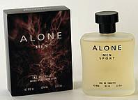 Alone Men Sport M 100