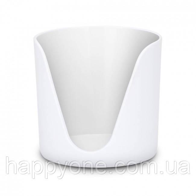 Подставка для чашки Spink Dreamfarm (белая)