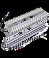 """Герметичный блок питания Biom """"FTR"""" 12В, 120Вт-постоянное напряжение, компактный"""