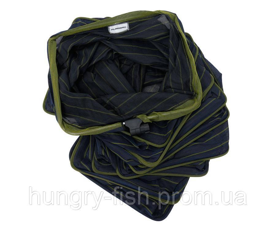 Садок спортивный Flagman прямоугольный 50x40cм -200cм