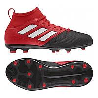 Бутсы Детские Adidas ACE 17.3 FG J BA9235