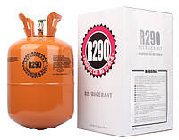 Фреон R290 /  Хладагент R-290 Refrigerant