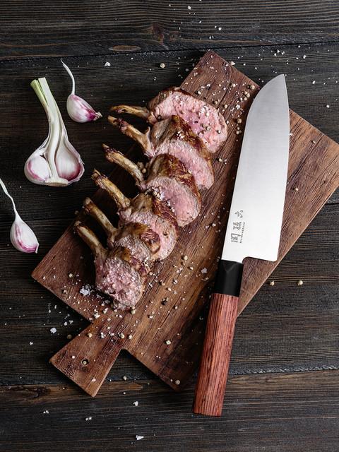 Кухонные ножи Kai