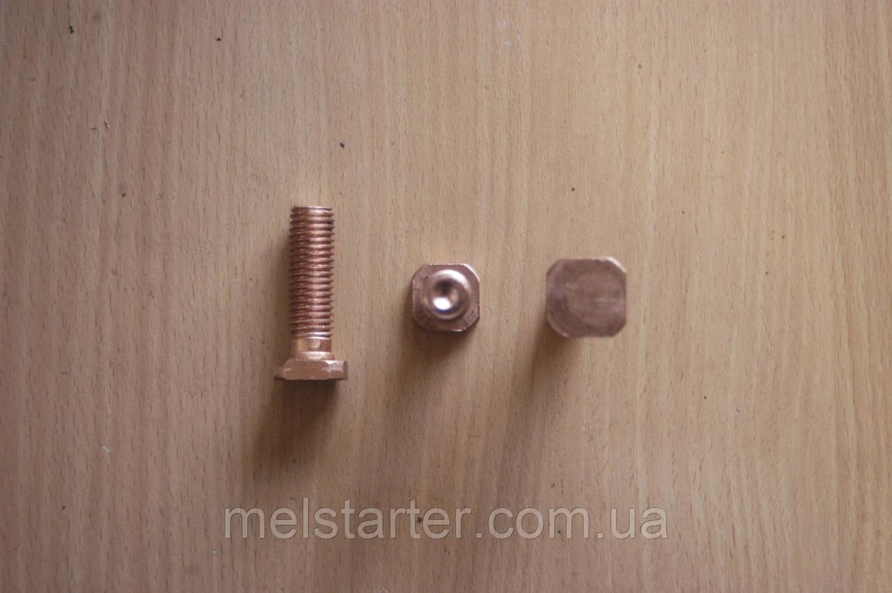 Болт втягивающего КАМАЗ (СТ142Б)