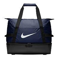 Сумка спортивная Nike ACADEMY TEAM HARDCASE L BA5506-410 (original) 68л