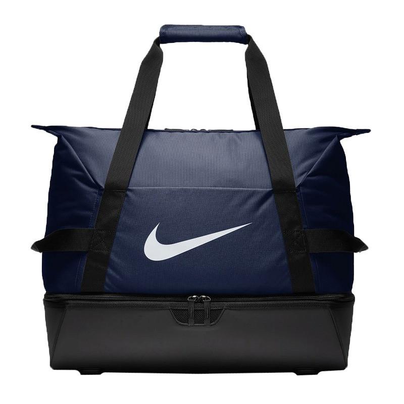 b7397832 Сумка спортивная Nike ACADEMY TEAM HARDCASE L BA5506-410 (original) 68л -  Спортлавка