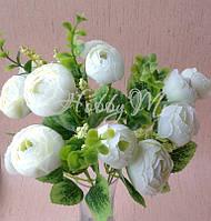 Камелия белая (букет)