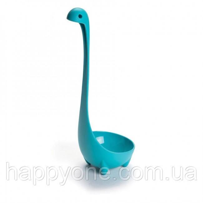 Половник Nessie OTOTO (голубой)