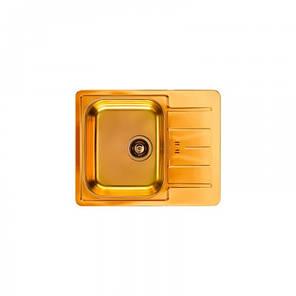 Кухонная мойка ALVEUS MONARCH LINE 60 золото 1069001, фото 2