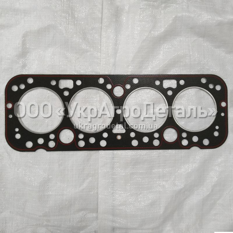 Прокладка под головку ЮМЗ (ГБЦ) Д65-02-С12-В