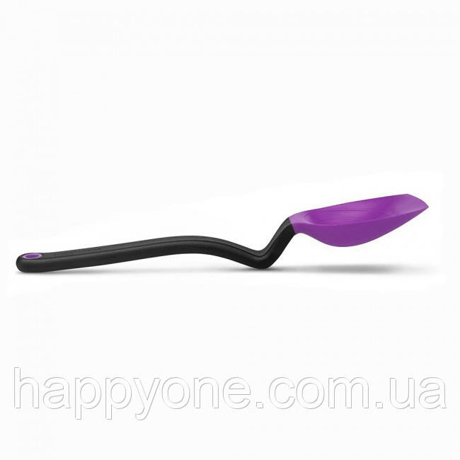 Силиконовая мерная ложка Supoon Dreamfarm (фиолетовая)