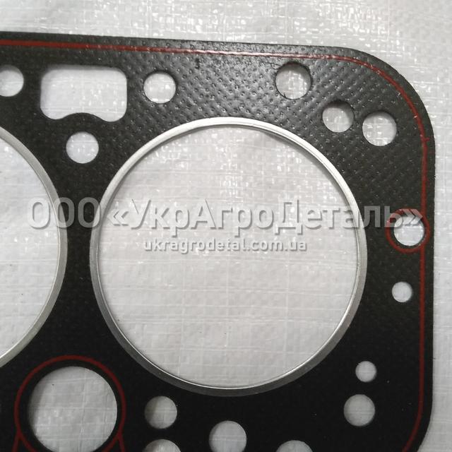 Прокладка головки блока Д-65 ЮМЗ Д65-02-С12-В