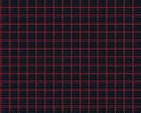 Ткань костюмная в клетку (3347), фото 2