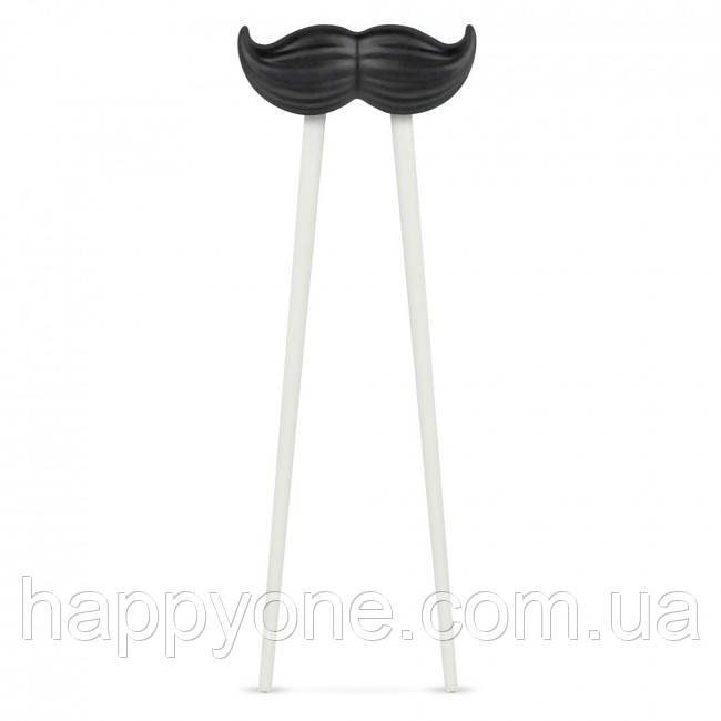 Палочки для суши Stache Sticks Mustache Fred&Friends