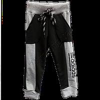 Вступ спортивних дитячих трикотажних штанів