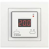 Терморегулятор terneo st unic (белый)
