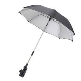 Зонт Yoya для колясок Черный (YY2018ZZ1)