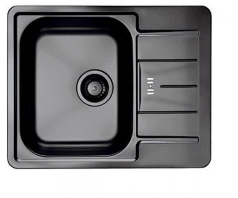 Кухонная мойка ALVEUS MONARCH LINE 60 антрацит 1078537