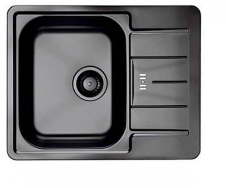 Кухонная мойка ALVEUS MONARCH LINE 60 антрацит 1078537, фото 2