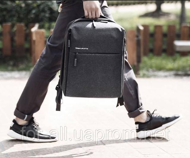 Фото рюкзака Xiaomi