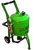 Пескоструйный профессиональный аппарат SandBlaster 57 литров