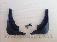 Брызговики Volkswagen passat b6 (фольксваген пассат б6) 2005-2011