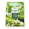 Тканевая маска Deoproceна основе экстракта алоэ и зеленого чая