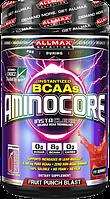 Аминокислоты BCAA AllMax AminoCore BCAA 105g