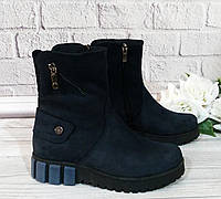 Женские ботинки на платформе ОПТОМ, фото 1