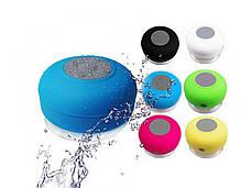 Водонепроницаемая портативная колонка Monster Shower Bluetooth Speaker с присоской, фото 2