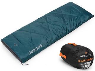 Спальный мешок, каремат, коврик туристический
