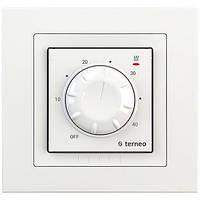 Терморегулятор terneo rtp unic (белый)