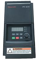 Частотный преобразователь 0.75 кВт, 1ф/220В, VFC 3210