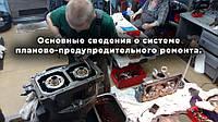 Основные сведения о системе планово-предупредительного ремонта. Методы ремонта оборудования.