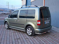 Задние углы Volkswagen Caddy с 2004+ AK003