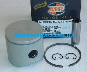 Поршень AIP для бензопилы Oleo-Mac 936