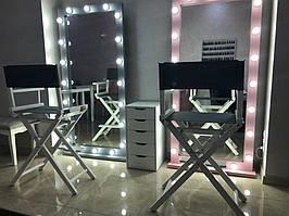 И снова наши стульчики, вы только посмотрите на эту красоту )) 3