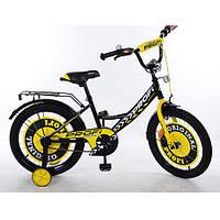 Велосипед детский PROF1 18 дюймов Y1843