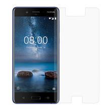 Защитное стекло OP 2.5D для Nokia 8 прозрачный